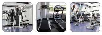 Chine Body Fit Equipment Manchons et roulements auto-lubrifiants usine