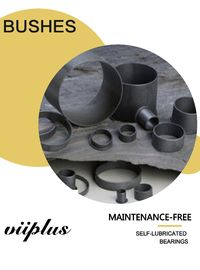 Chine Incidences simples en plastique cylindrique performantes et bague de bride usine
